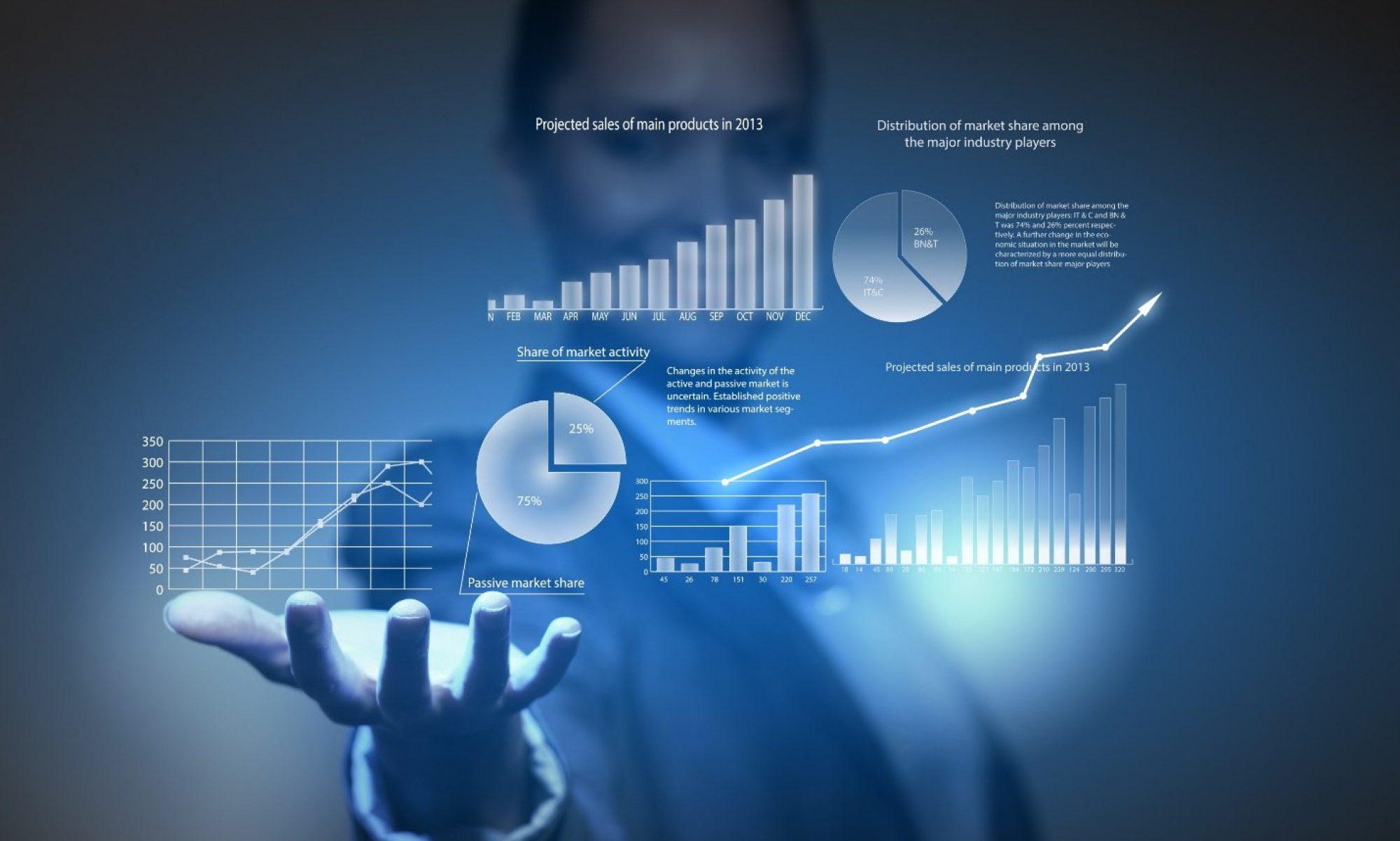 Nexeus Big Data Analytics